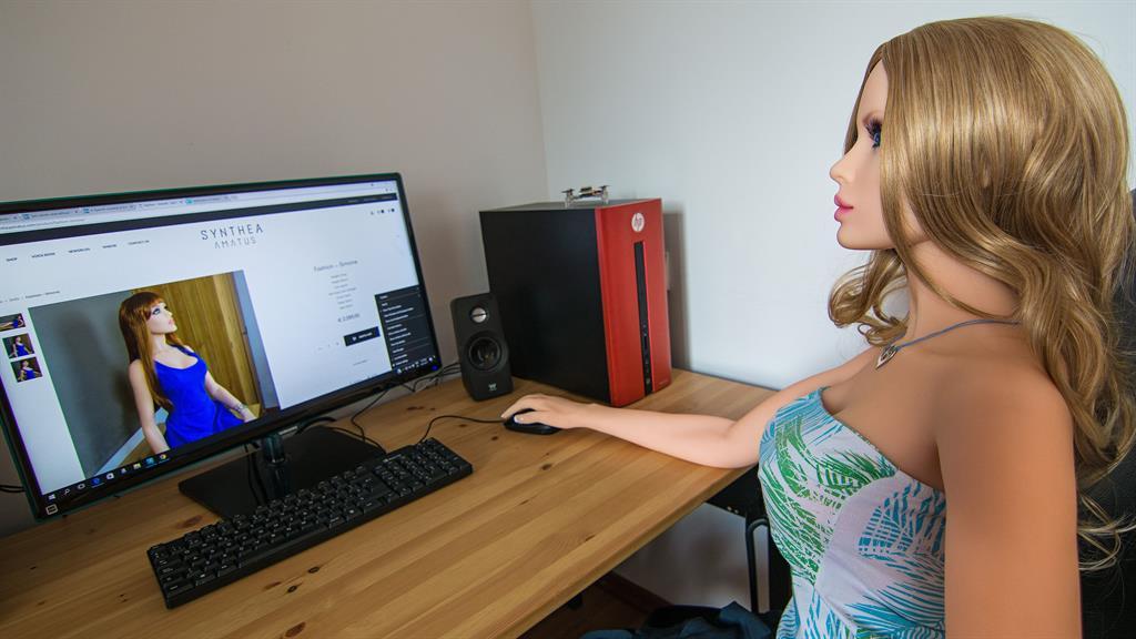 Stripper Virtual - Sexo Virtual