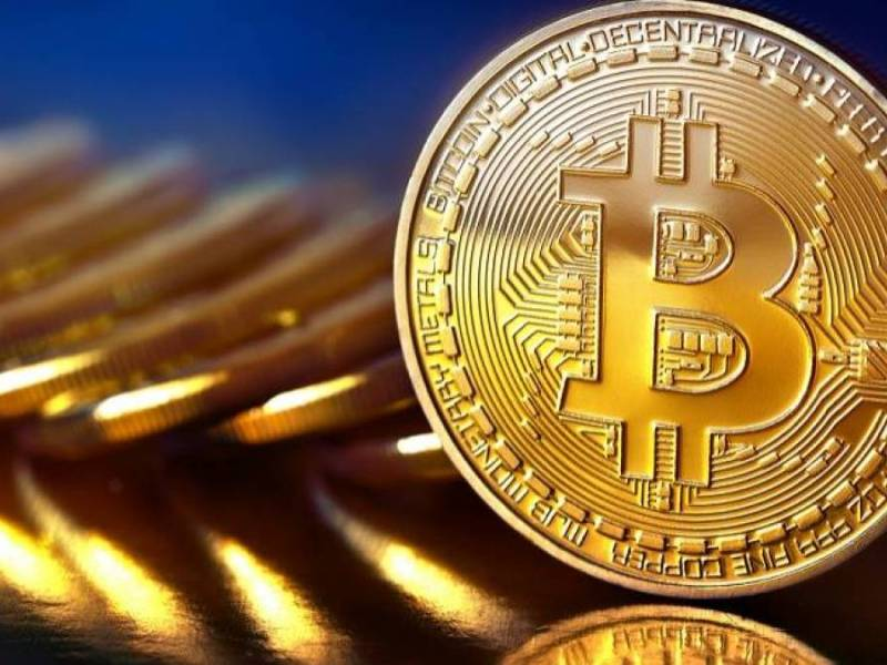 Pagamento de stripper virtual com bitcoin